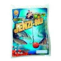 Jenzi Boilies Sugar Nuggets Premium Sahne-Vanille 1kg