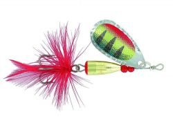 Jenzi Phantom-F Droppen Spinner perch
