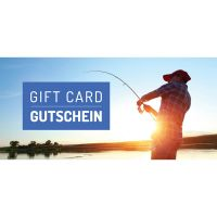 Koeder-Laden.de Gift Card Fishing Store 1000 Euro