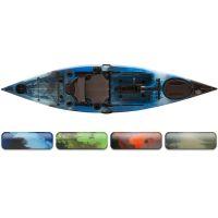 Native Watercraft Angelkajak Manta Ray Propel Angler 12