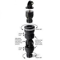 Railblaza R-Lock Kamera Montage-Set