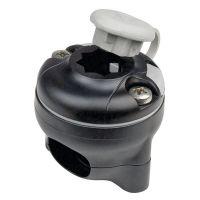 Railblaza RailMount Relingshalter 19-25mm mit Starport schwarz