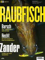Der Raubfisch Magazin 04-2018 Juli/August mit DVD