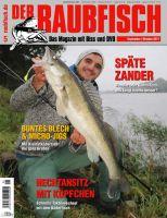 Der Raubfisch Magazin 05-2017 September/Oktober mit DVD