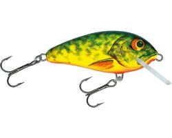 Salmo Butcher Wobbler hot butcher HBR 5cm