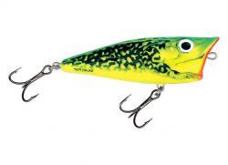 Salmo Pop Popper frosch yellow frog YF 6cm 7g
