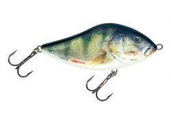 Salmo Slider Jerkbait barsch real perch RPH