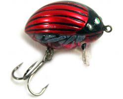 Salmo Wobbler Lil Bug Bloody Bug