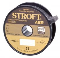 Schnur STROFT ABR Monofile 100m  0,150mm-2,60kg