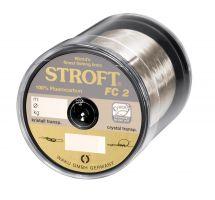 Schnur STROFT FC2 Fluorocarbon 500m