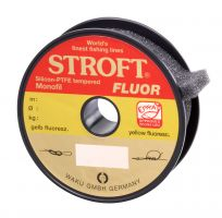 Schnur STROFT Fluor Monofile 300m  0,150mm-2,4kg