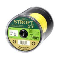 Schnur STROFT GTP Typ R Geflochtene 500m gelb