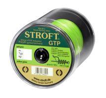 Schnur STROFT GTP Typ S Geflochtene 500m Gelbgrün