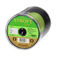 Stroft Schnur GTP Typ E geflochten olivgrün 500m