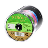 Stroft Schnur GTP Typ E geflochten multicolor 600m