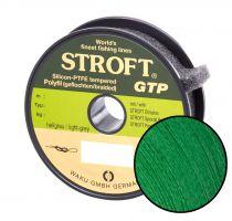 Schnur STROFT GTP Typ R Geflochtene 100m grün  R6-0,280mm-14kg