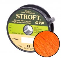 Line STROFT GTP Type R Braided 100m orange R5-0,250mm-11kg