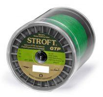 Schnur STROFT GTP Typ R Geflochtene 1000m grün