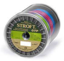 Schnur STROFT GTP Typ R Geflochtene 1000m multicolor