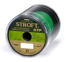 Schnur STROFT GTP Typ R Geflochtene 250m grün