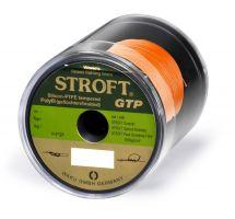Schnur STROFT GTP Typ R Geflochtene 250m orange