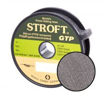 Line STROFT GTP Type R Braided 50m light grey