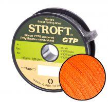 Line STROFT GTP Type R Braided 50m orange