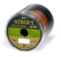 Line STROFT GTP Type R Braided 500m darkbrown