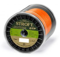 Line STROFT GTP Type R Braided 500m orange