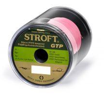 Line STROFT GTP Type R Braided 500m pink fluorescent