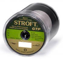 Schnur STROFT GTP Typ R Geflochtene 500m hellgrau