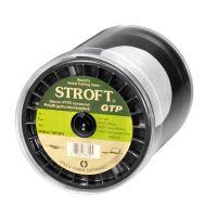 Schnur STROFT GTP Typ S Geflochtene 1000m Silbergrau