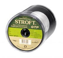 Schnur STROFT GTP Typ S Geflochtene 250m Silbergrau  S7-0,300mm-20kg