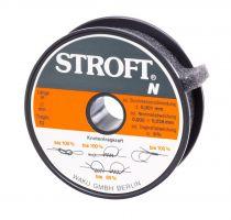 Schnur STROFT N Monofile 100m