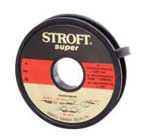 Schnur STROFT super Monofile 25m