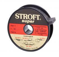 Schnur STROFT super Monofile 100m 0,140mm-1,8kg