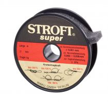 Schnur STROFT super Monofile 300m