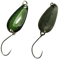 Timon Tearo Spoon Blinker 123 Shobokure Olive