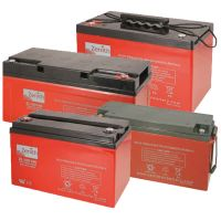 Zenith Deep-Cycle AGM Battery 12V