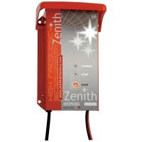 Zenith Charger for AGM Silicon Gel batteries