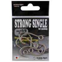 Ichikawa Single Hooks Strong Single