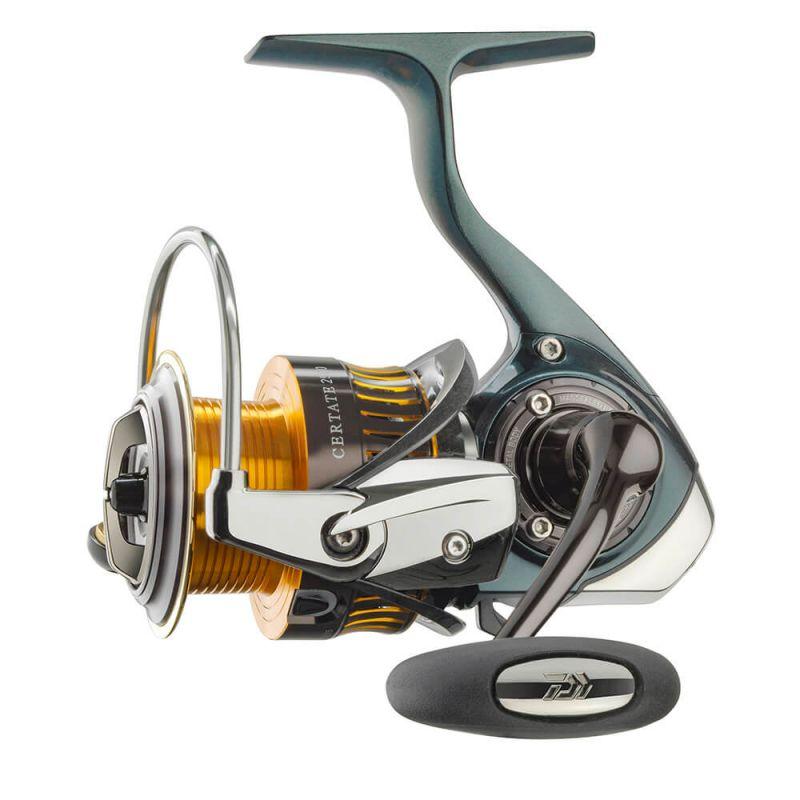 3eb11522632 Daiwa spinning reel Certate - purchase by Koeder Laden online