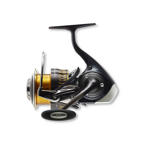 fc2d0a93d9e Daiwa spinning reel Certate 3000 - purchase by Koeder Laden online