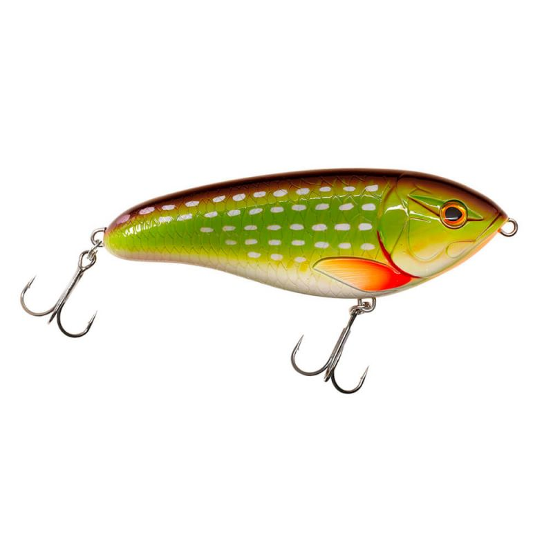 53e33b4bbb4 Illex Lure Dexter Jerk 70 Pike - purchase by Koeder Laden online