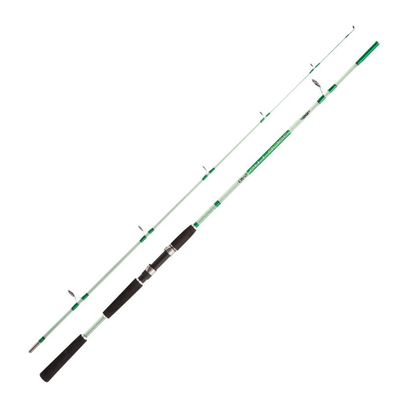 Jenzi fishing rood solid pro purchase by koeder laden online for I fish pro