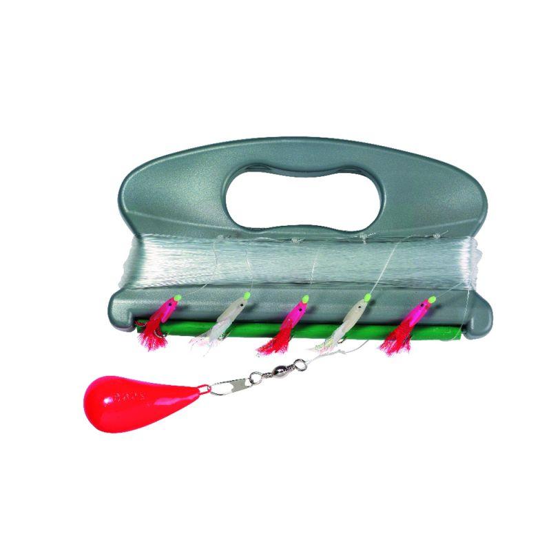 Jenzi handline fishing kit 2 purchase by koeder laden online for Hand line fishing