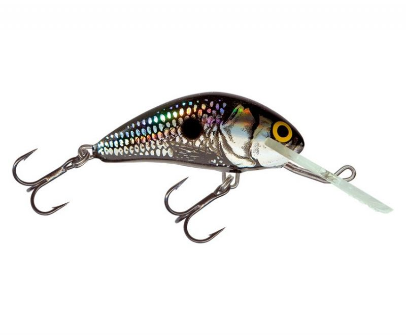 Salmo FLOATING Hornet 3 lure