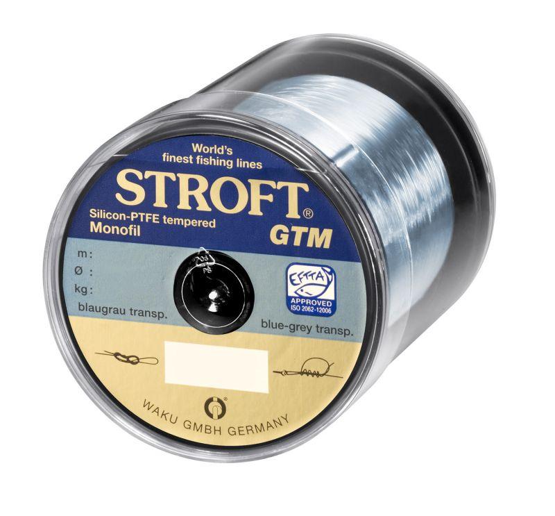 Stroft Fluorocarbon FC2 100m Fishing Line Various Diameter