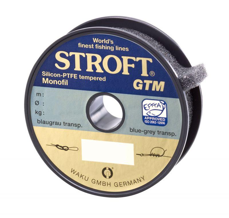 Schnur STROFT super Monofile 200m